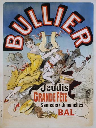 jules-cheret-bullier-poster