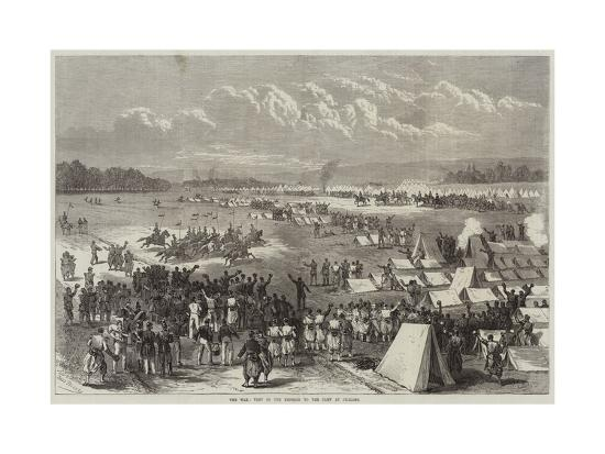 jules-pelcoq-the-war-visit-of-the-emperor-to-the-camp-at-chalons