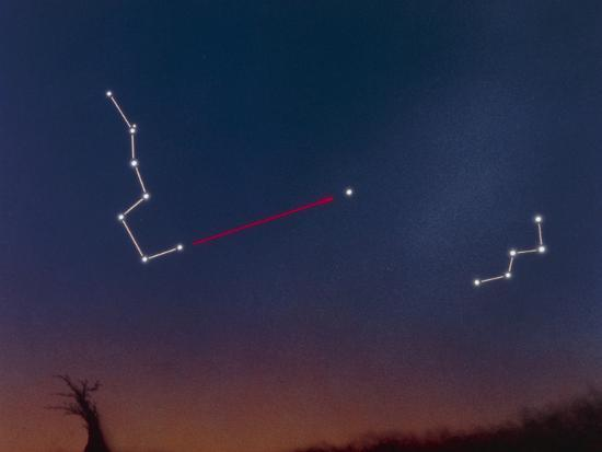 julian-baum-artwork-showing-how-to-locate-the-pole-star