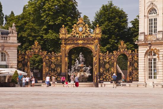 julian-elliott-place-stanislas-unesco-world-heritage-site-nancy-meurthe-et-moselle-france-europe