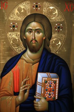 julian-kumar-christ-pantocrator-icon-at-aghiou-pavlou-monastery-on-mount-athos