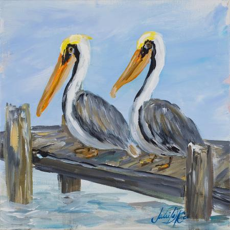 julie-derice-pelicans-on-deck