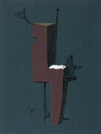 julio-gonzalez-figure-with-a-white-rectangle