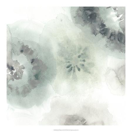 june-erica-vess-lily-pad-watercolor-ii