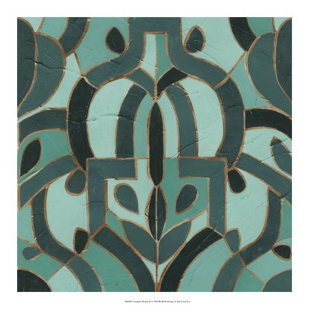 june-erica-vess-turquoise-mosaic-iv