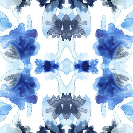 june-vess-blue-kaleidoscope-ii