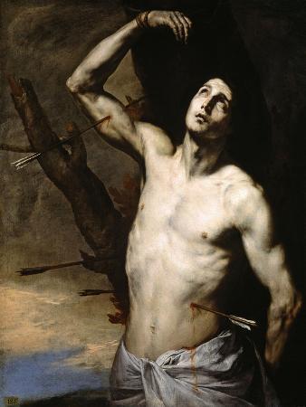 jusepe-de-ribera-saint-sebastian-1636