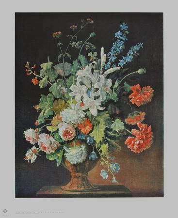 justus-huysum-still-life-with-lilies-poppies-and-roses