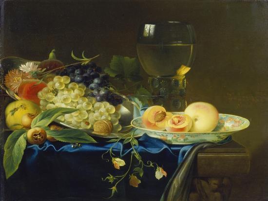 justus-juncker-still-life-with-fruit-and-rummer-1758