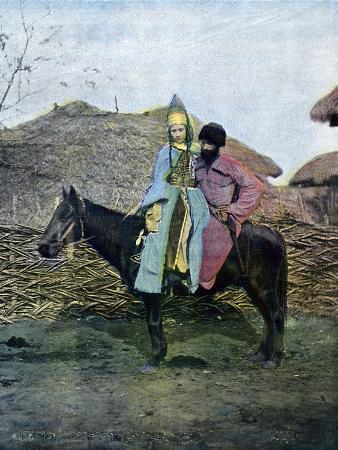 kabardin-couple-on-a-journey-c1890