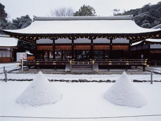 kamigamo-shrine