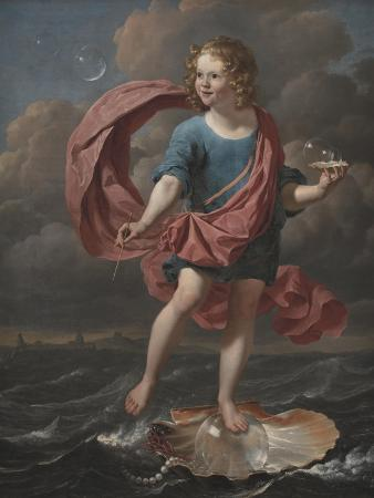 karel-dujardin-boy-blowing-soap-bubbles-allegory-on-the-transitoriness-and-the-brevity-of-life-1663