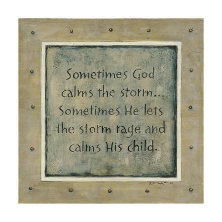 karen-tribett-sometimes-god-calms-the-storm