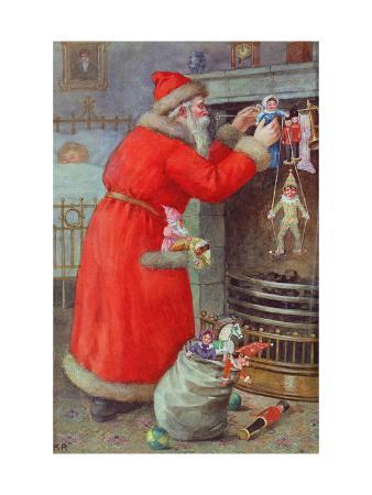 karl-roger-father-christmas