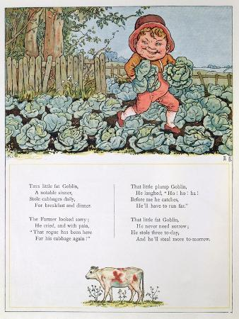 kate-greenaway-a-goblin-stealing-cabbages-illustration-for-a-poem-from-under-the-window