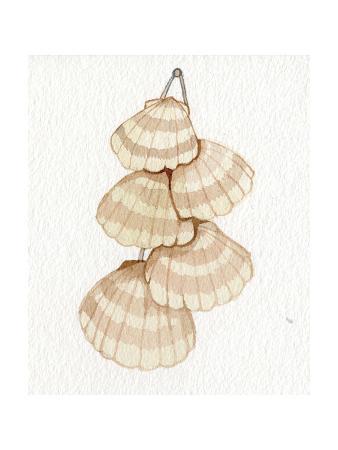 kathleen-parr-mckenna-coastal-holiday-ornament-ii