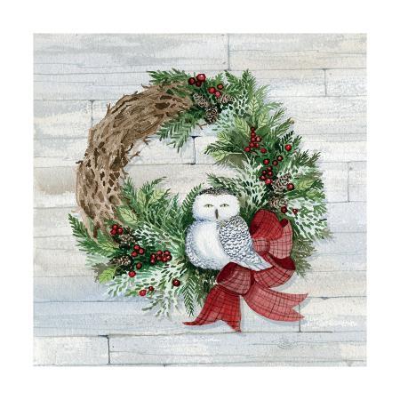 kathleen-parr-mckenna-holiday-wreath-ii-on-wood