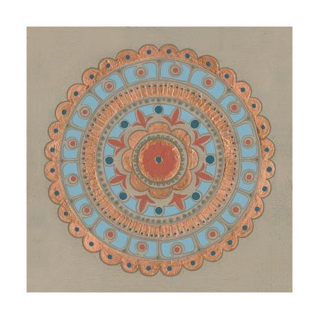 kathrine-lovell-copper-mandala-ii