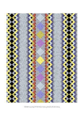 katia-hoffman-vintage-stripe-iv