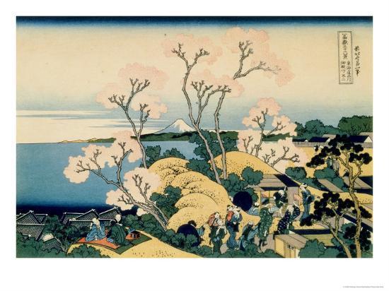 katsushika-hokusai-36-views-of-mount-fuji-no-39-tokaido-shinagawa