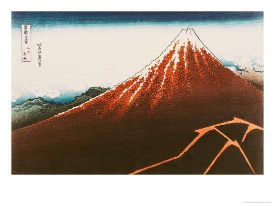 katsushika-hokusai-fuji-above-the-lightning-from-the-series-36-views-of-mt-fuji