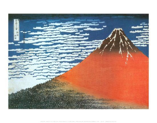 katsushika-hokusai-mount-fuji