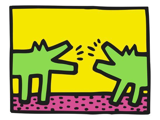 keith-haring-pop-shop-dogs
