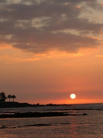 keith-levit-big-island-of-hawaii-sunset-from-beach