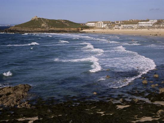 ken-gillham-porthmeor-beach-and-st-ives-head-st-ives-cornwall-england-united-kingdom