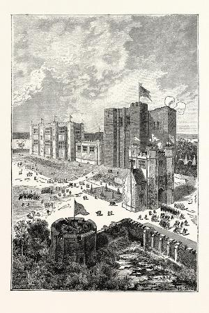 kenilworth-castle-in-the-sixteenth-century