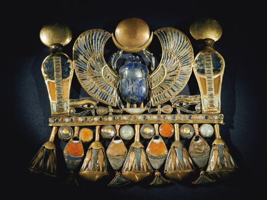 kenneth-garrett-gold-and-semiprecious-stone-pendant-from-tutankhamuns-tomb