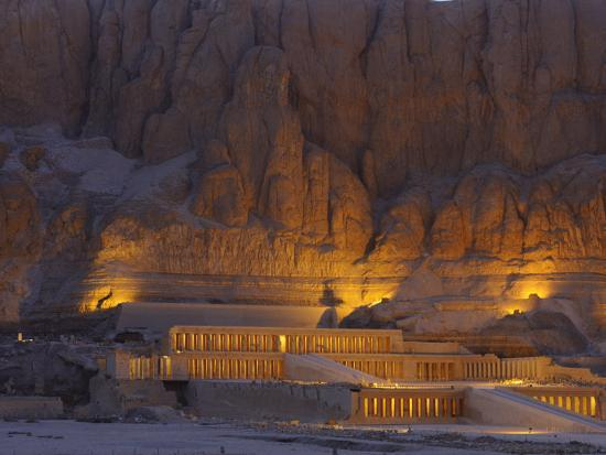 kenneth-garrett-hatshepsut-s-mortuary-temple-rises-against-a-desert-bluff