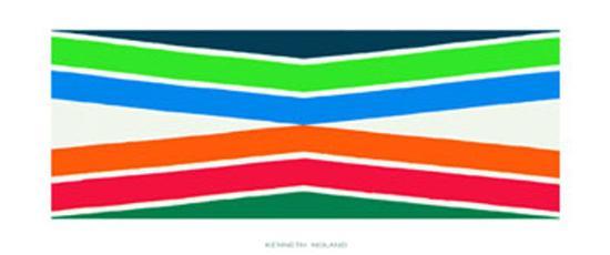 kenneth-noland-zone-tropicale-c-1964