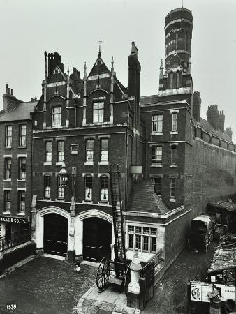 kentish-town-fire-station-no-3a-fortress-walk-st-pancras-london-1903