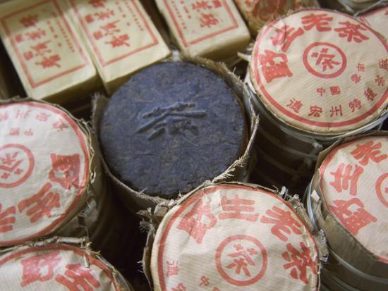 keren-su-china-yunnan-province-kunming-famous-local-tea-tuo-tea-tuocha