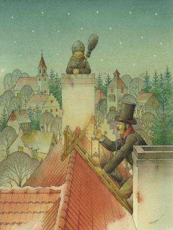 kestutis-kasparavicius-chimney-sweep-christmas-02-2001