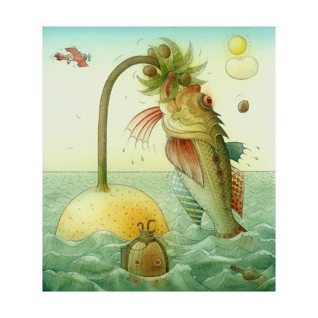 kestutis-kasparavicius-fish-2006