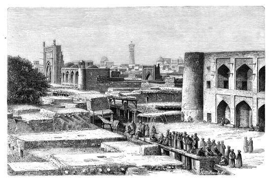 khiva-uzbekistan-1895