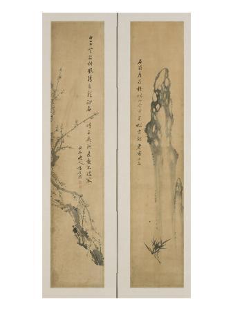 ki-hun-yang-canard-heron-les-quatre-gentilhommes-les-trois-amis