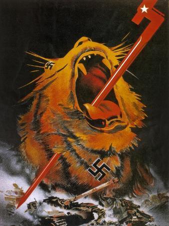kill-the-savage-beast-1941