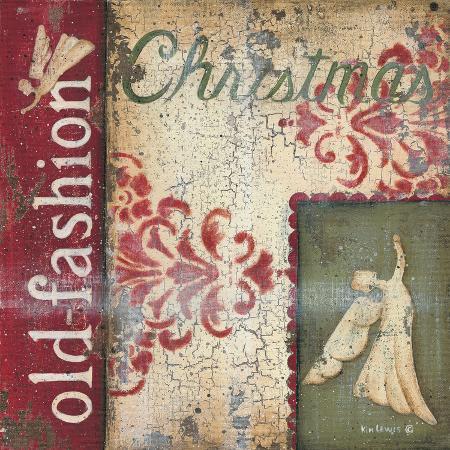 kim-lewis-old-fashioned-christmas