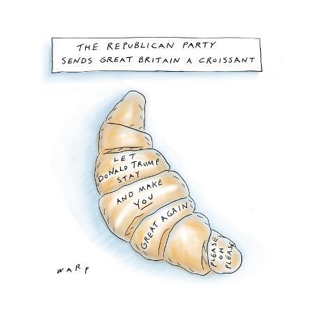 kim-warp-the-republican-part-sends-great-britain-a-croissant-cartoon