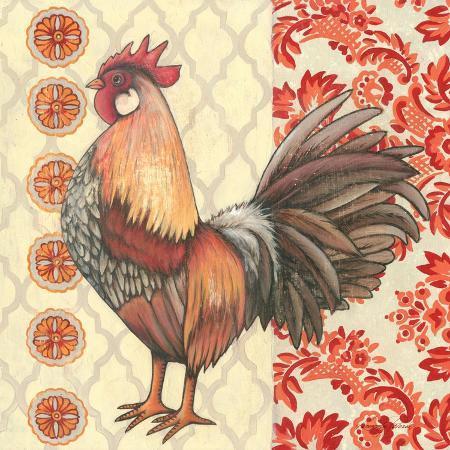 kimberly-poloson-bohemian-rooster-ii