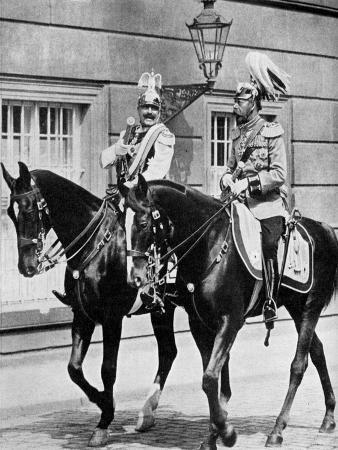 king-george-v-of-great-britain-and-kaiser-wilhelm-ii-of-germany-1913
