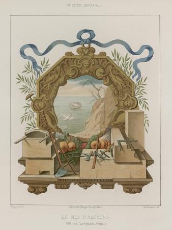 kingfisher-s-nest