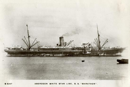 kingsway-ss-marathon-aberdeen-white-star-line-steamship-c1903-c1920