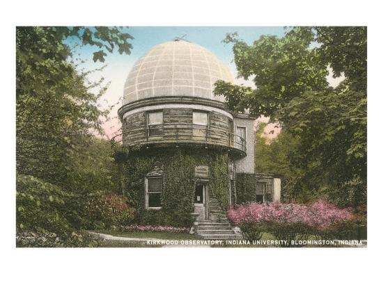 kirkwood-observatory-indiana-university