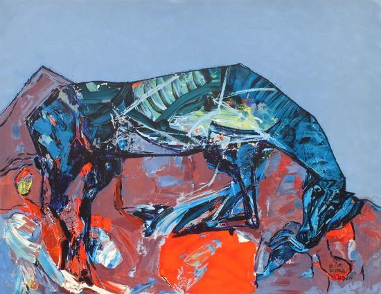 kiro-urdin-le-cheval