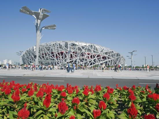 kober-christian-flowers-and-the-birds-nest-national-stadium-in-the-olympic-green-beijing-china