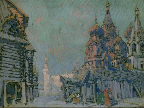 konstantin-alexeyevich-korovin-stage-design-for-the-opera-khovanshchina-by-m-musorgsky-1911